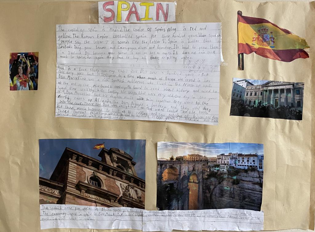 Room 19 - Spain Projects